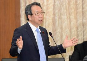 衆議院国土交通委員会での質疑(日本の住宅政策)
