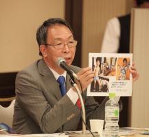 2016.07.30. 北海道初「医療的ケア児支援フォーラム」を開催