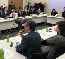 2018.2.16 第18回永田町子ども未来会議(障害福祉報酬改定の内容)