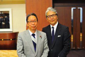 政経セミナー2018