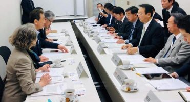 衆議院・原子力問題調査特別委員会