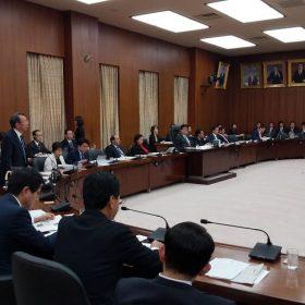 2019.11.27 国土交通委員会(災害集中)