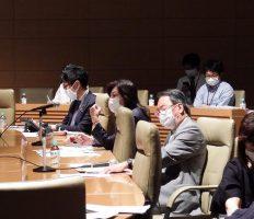 永田町子ども未来会議緊急提言2020